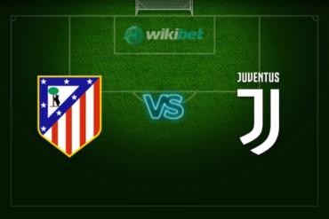 Атлетико Мадрид – Ювентус: прогноз и коэффициенты на матч Лиги Чемпионов