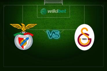 Бенфика – Галатасарай: прогноз и коэффициенты на матч Лиги Европы