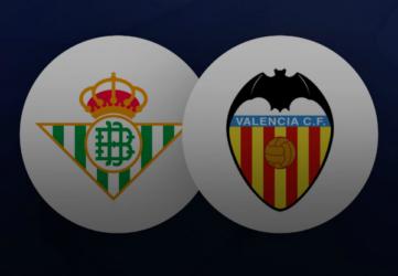 Бетис — Валенсия: прогноз и коэффициенты на матч Кубка Испании