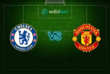 Челси – Манчестер Юнайтед: прогноз и коэффициенты на матч Кубка Англии