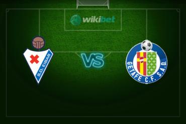 Эйбар – Хетафе: прогноз и коэффициенты на матч чемпионата Испании
