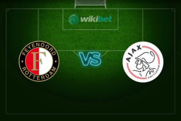 Фейеноорд – Аякс: прогноз и коэффициенты на матч Кубка Нидерландов