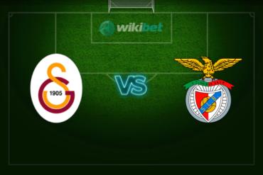 Галатасарай – Бенфика: прогноз и коэффициенты  на матч Лиги Европы