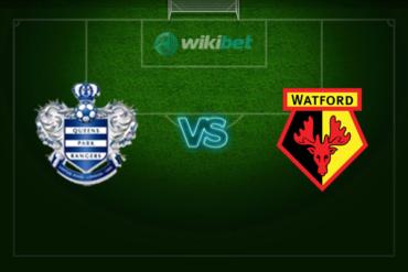 КПР – Уотфорд: прогноз и коэффициенты на матч Кубка Англии