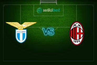 Лацио – Милан: прогноз и коэффициенты на матч Кубка Италии