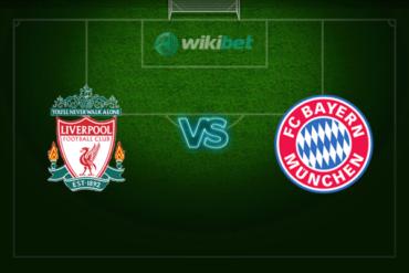 Ливерпуль – Бавария: прогноз и коэффициенты на матч Лиги Чемпионов