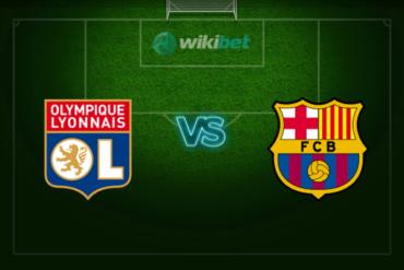 Лион – Барселона: прогноз и коэффициенты на матч Лиги Чемпионов