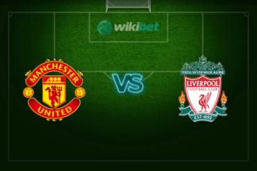 Манчестер Юнайтед – Ливерпуль: прогноз и коэффициенты на матч чемпионата Англии