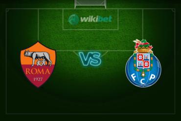 Рома – Порту: прогноз и коэффициенты на матч Лиги Чемпионов УЕФА