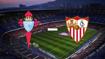 Сельта – Севилья: прогноз и коэффициенты на матч чемпионата Испании