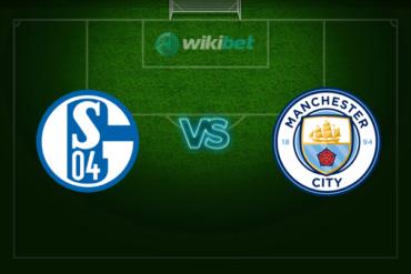 Шальке-04 – Манчестер Сити: прогноз и коэффициенты на матч Лиги Чемпионов