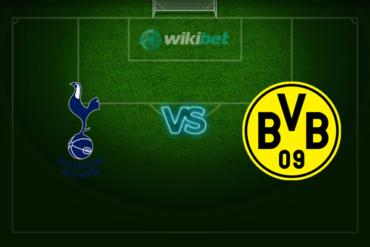 Тоттенхэм – Боруссия Дортмунд: прогноз и коэффициенты на матч Лиги Чемпионов