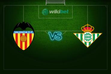 Валенсия – Бетис: прогноз и коэффициенты на матч Кубка Испании