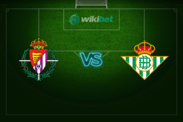 Вальядолид – Бетис: прогноз и коэффициент на матч чемпионата Испании