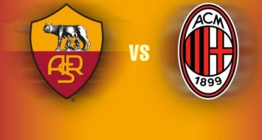 Рома – Милан: прогноз и коэффициенты на матч чемпионата Италии