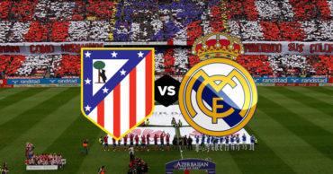 Атлетико Мадрид – Реал Мадрид: прогноз и коэффициенты на матч чемпионата Испании