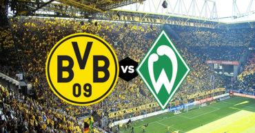 Боруссия Дортмунд – Вердер Бремен: прогноз и коэффициенты на матч Кубка Германии