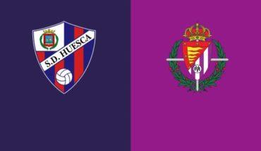 Уэска – Вальядолид: прогноз и коэффициенты на матч чемпионата Испании