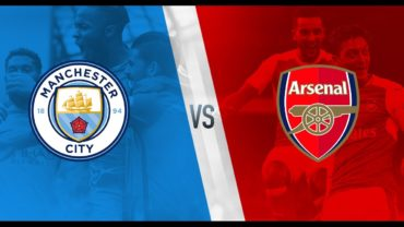 Манчестер Сити – Арсенал: прогноз и коэффициенты на матч чемпионата Англии