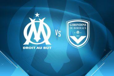 Марсель – Бордо: прогноз и коэффициенты на матч чемпионата Франции