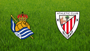 Реал Сосьедад – Атлетик Бильбао: прогноз и коэффициенты на матч чемпионата Испании