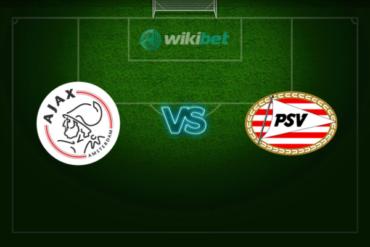 Аякс – ПСВ: прогноз и коэффициенты на матч чемпионата Нидерландов