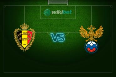 Бельгия — Россия: прогноз и коэффициенты на матч отбора на Евро-2020