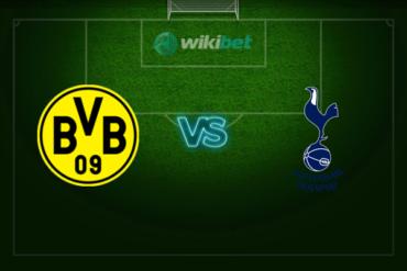 Боруссия Дортмунд – Тоттенхэм: прогноз и коэффициенты на матч Лиги Чемпионов