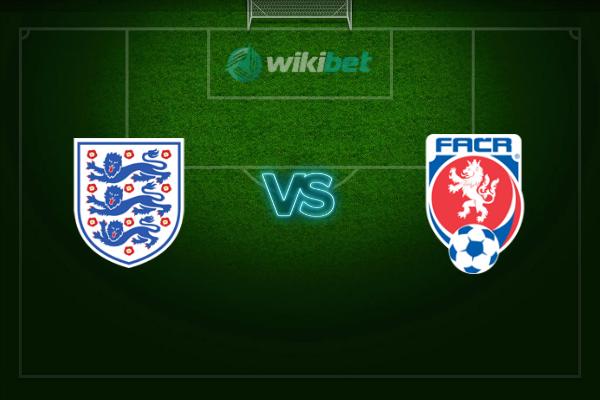 Англия - Чехия