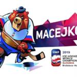 Чемпионат Мира по хоккею 2019