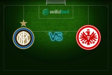 Интер – Айнтрахт Франкфурт: прогноз и коэффициенты на матч Лиги Европы