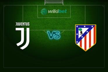 Ювентус – Атлетико Мадрид: прогноз и коэффициенты на матч Лиги Чемпионов