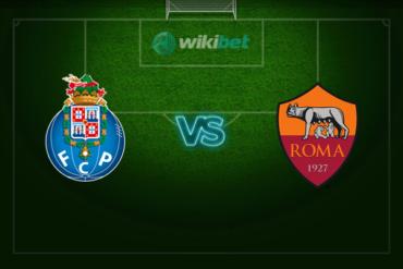Порту – Рома: прогноз и коэффициенты на матч Лиги Чемпионов