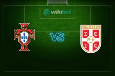Португалия – Сербия: прогноз и коэффициенты на матч отбора к Евро-2020