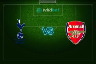 Тоттенхэм – Арсенал: прогноз и коэффициенты на матч чемпионата Англии