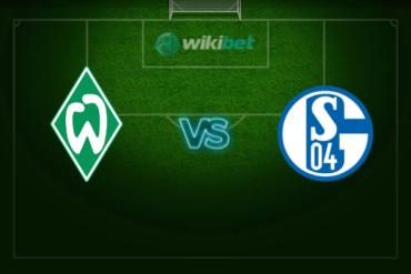 Вердер Бремен – Шальке-04: прогноз и коэффициенты на матч чемпионата Германии