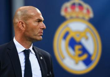 Зинедин Зидан в мадридском Реале. Что выиграет испанский клуб в сезоне 2019/2020?