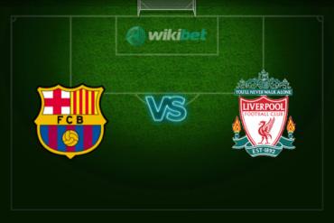 Барселона – Ливерпуль: прогноз и коэффициенты на матч Лиги Чемпионов