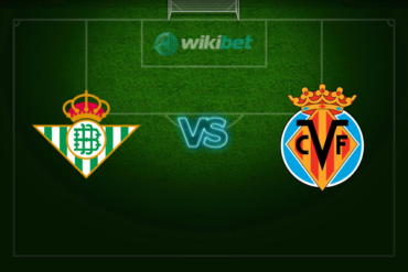 Бетис – Вильярреал: прогноз и коэффициенты на матч чемпионата Испании
