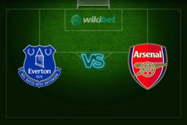 Эвертон – Арсенал: прогноз и коэффициенты на матч чемпионата Англии