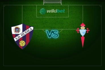 Уэска – Сельта: прогноз и коэффициенты на матч чемпионата Испании