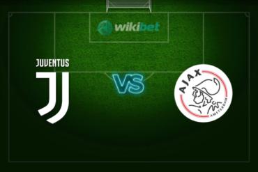 Ювентус – Аякс: прогноз и коэффициенты на матч Лиги Чемпионов
