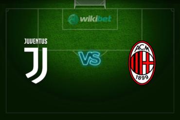 Ювентус – Милан: прогноз и коэффициенты на матч чемпионата Италии
