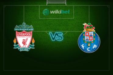 Ливерпуль – Порту: прогноз и коэффициенты на матч Лиги Чемпионов