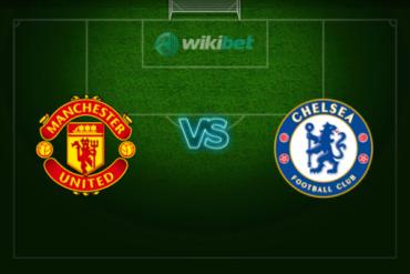 Манчестер Юнайтед – Челси: прогноз и коэффициенты на матч чемпионата Англии