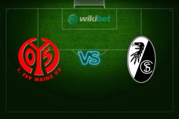 Майнц – Фрайбург: прогноз и коэффициенты на матч чемпионата Германии