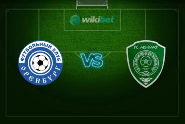 Оренбург – Ахмат: прогноз и коэффициенты на матч чемпионата России
