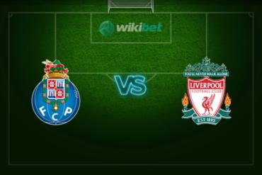 Порту – Ливерпуль: прогноз и коэффициенты на матч Лиги Чемпионов