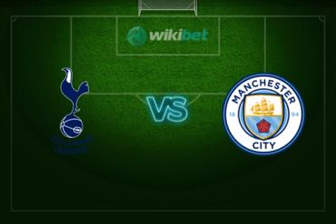 Тоттенхэм – Манчестер Сити: прогноз и коэффициенты на матч Лиги Чемпионов