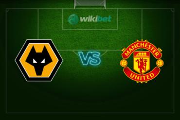 Вулверхэмтон – Манчестер Юнайтед: прогноз и коэффициенты на матч чемпионата Англии